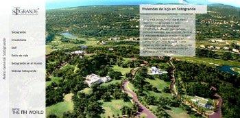 webbplats Sotogrande Malaga