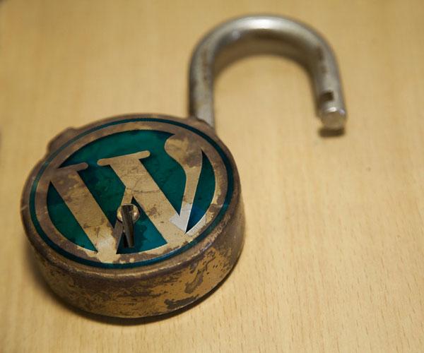 la importancia de actualizar WordPress