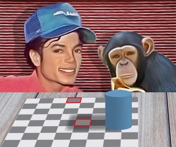 Michael Jackson. ¿Blanco o negro?