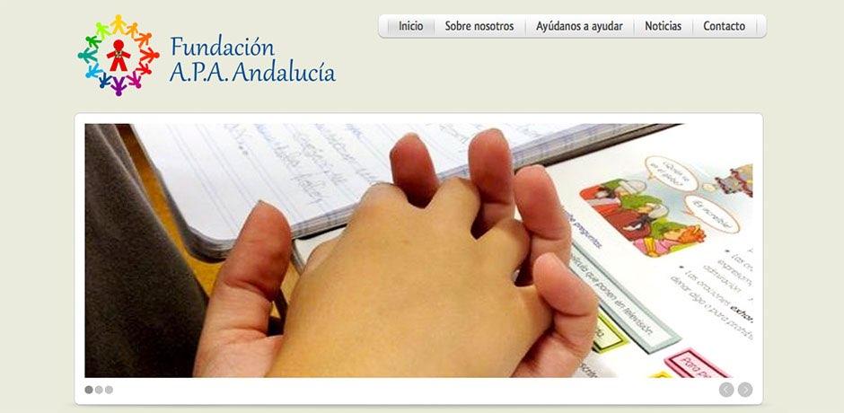 sitio web en wordpress básico Malaga