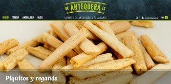 E-handel med Magento Antequera Malaga