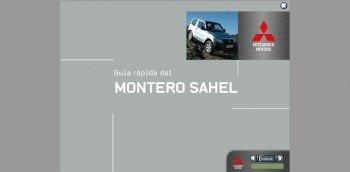 interactive microsite Spain