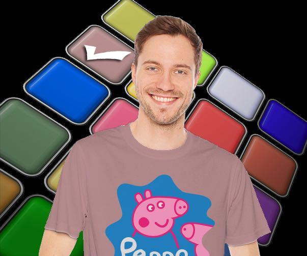 cambiar color de parte de una imagen con CSS