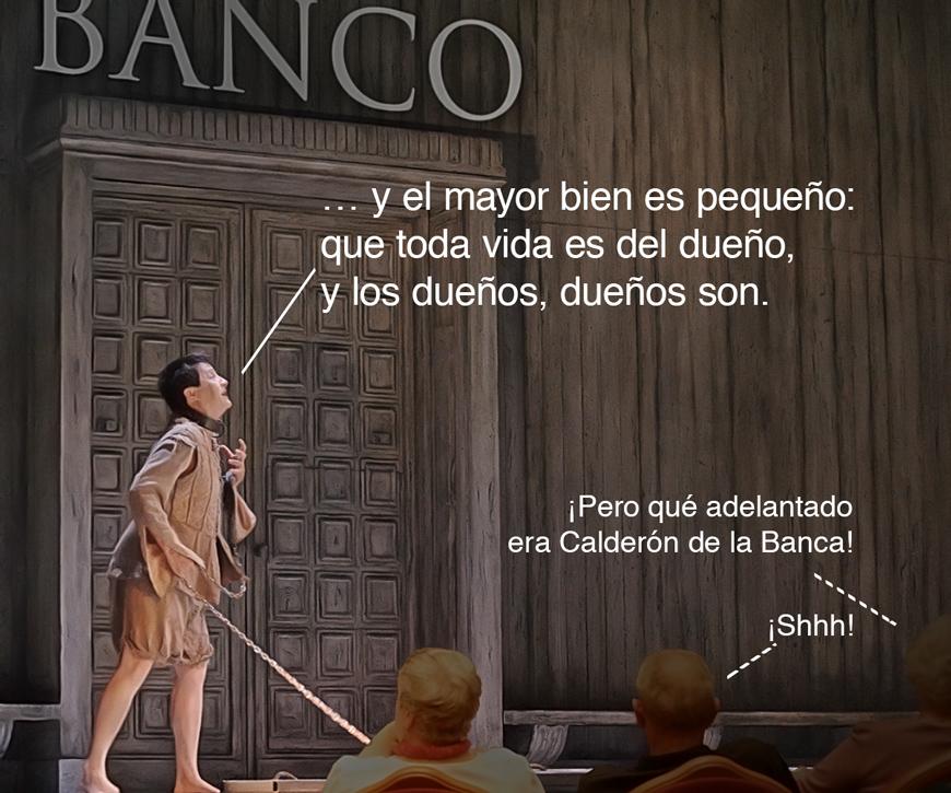 Calderón de la Banca