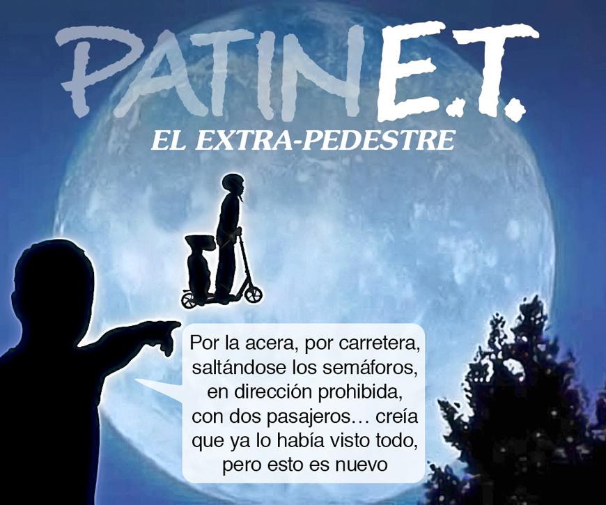 PatinE.T.