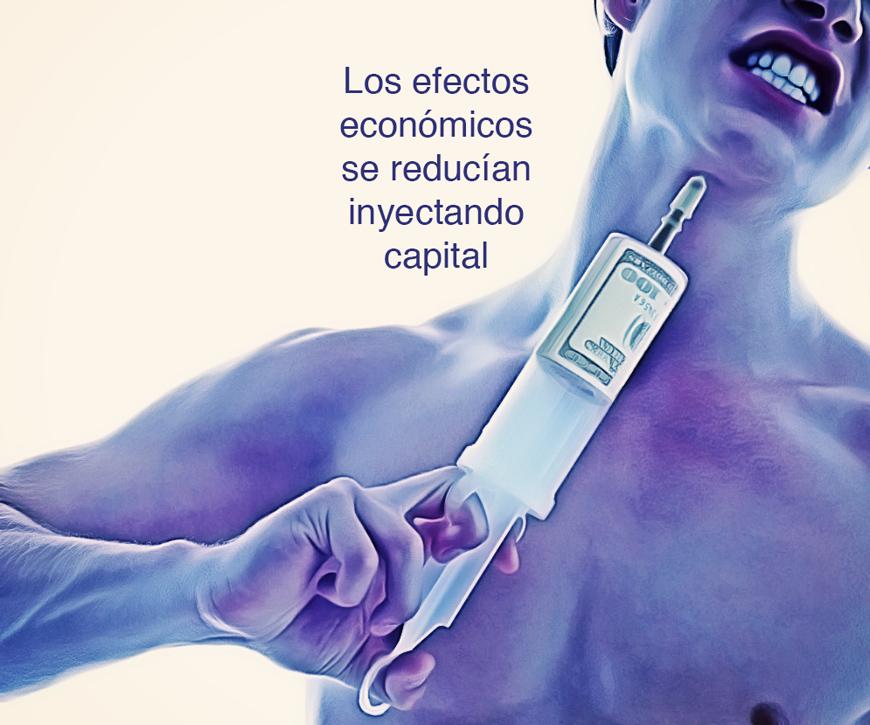 Inyección de capital