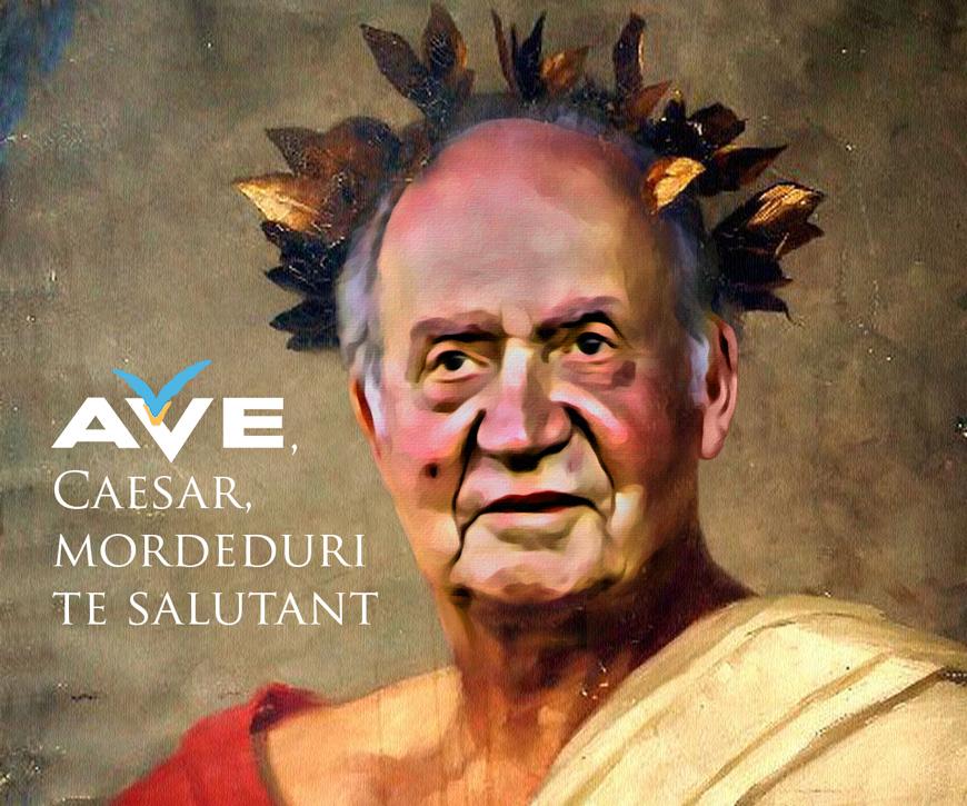 Ave, Caesar