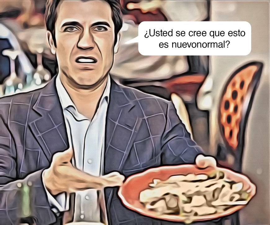 Nuevonormal