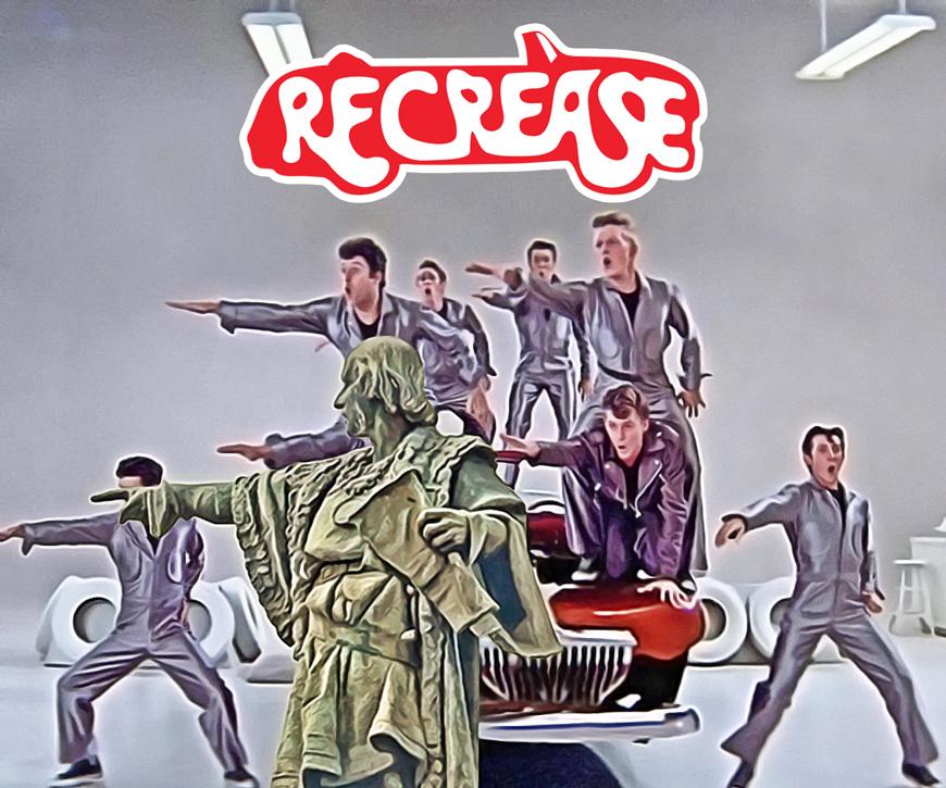 Recrease