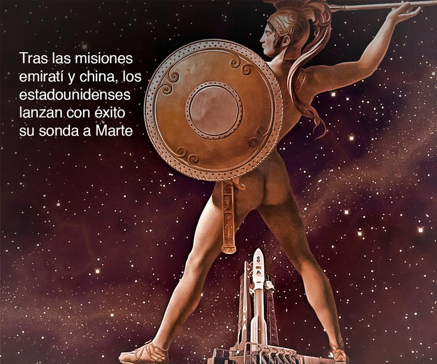 Sonda a Marte
