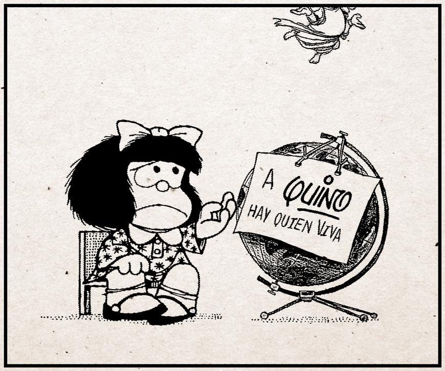 A Quino