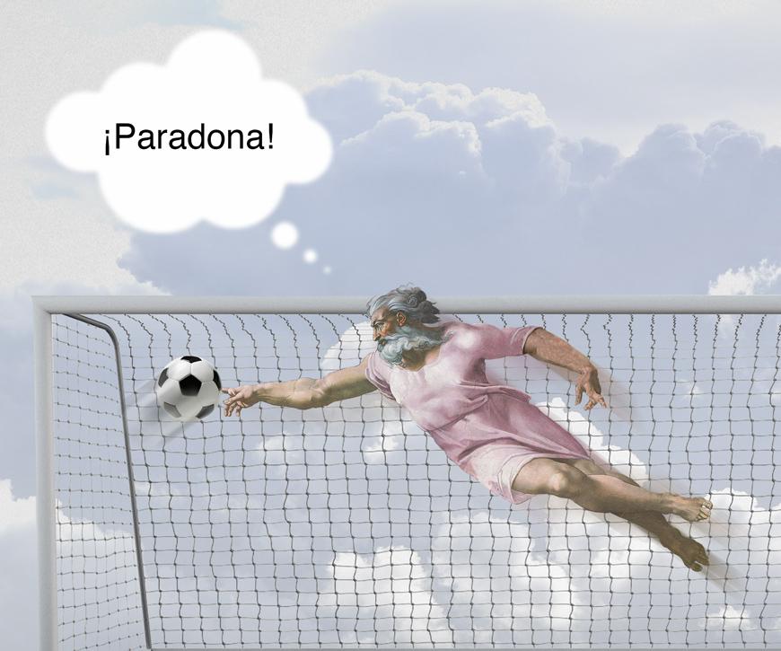 Paradona