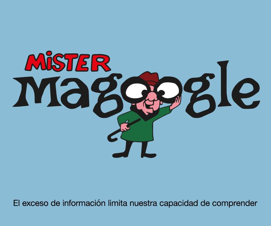 Mr. Magoogle