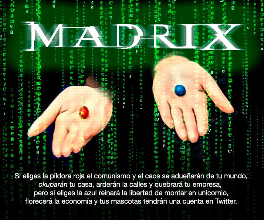 The Madrix