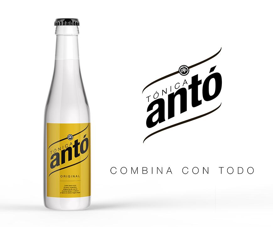 Tónica Antó