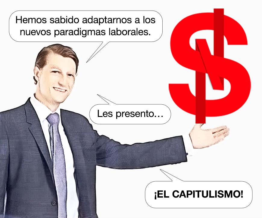 Capitulismo