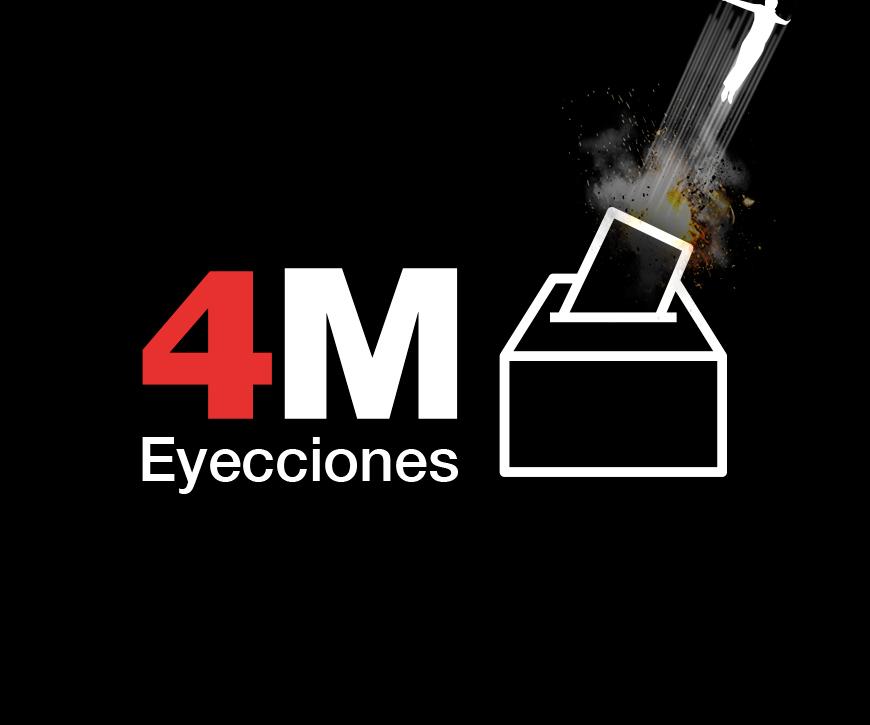 Eyecciones de Madrid