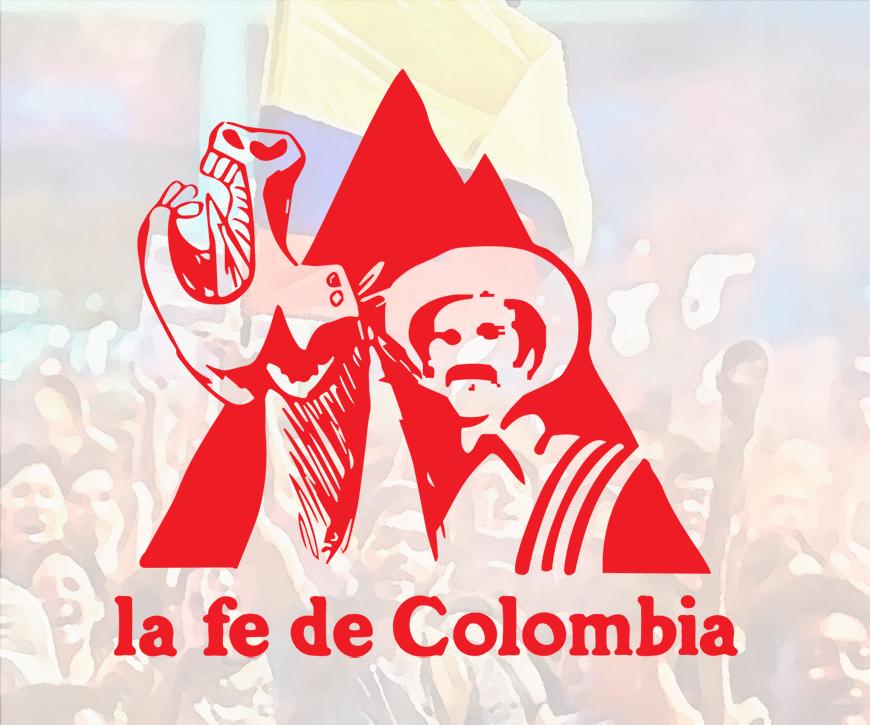 La fe de Colombia