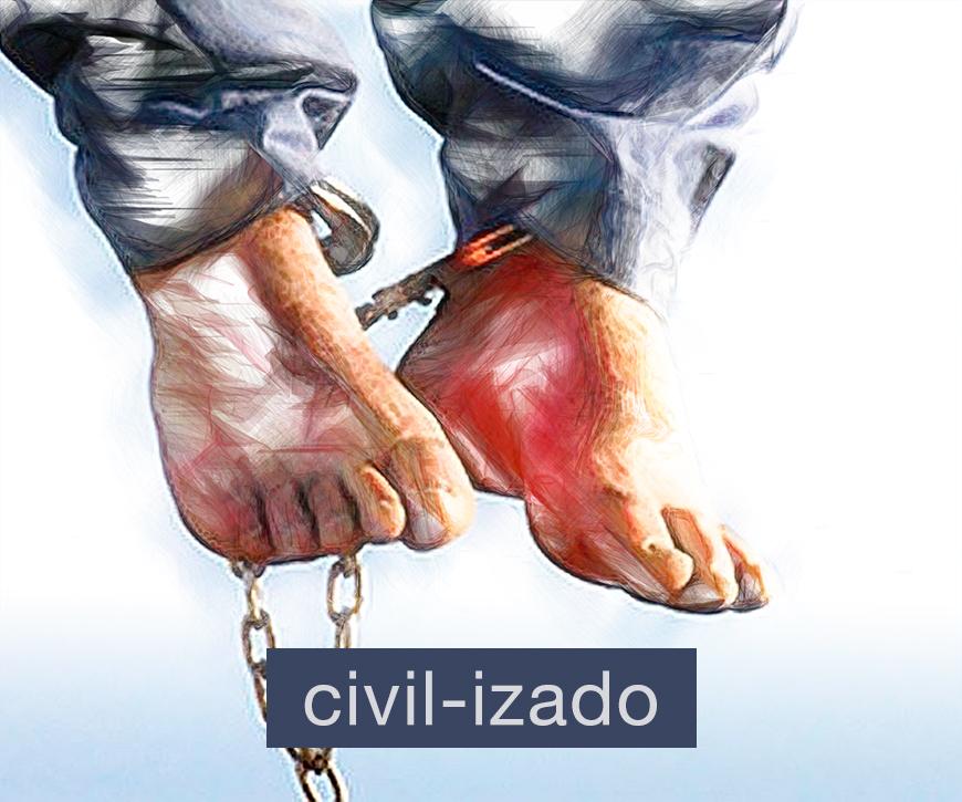 Civilizado