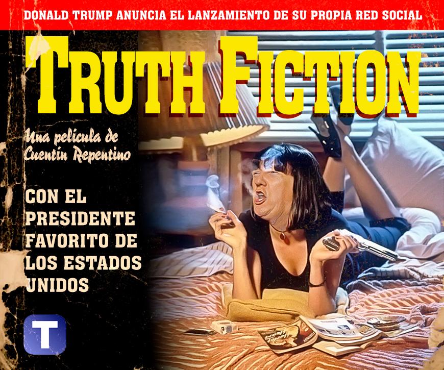 Truth Fiction